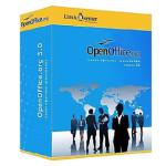 OpenOffice - свободный офисный пакет приложений