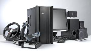 Внешние устройства компьютера