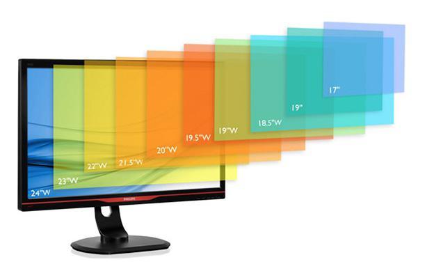 Монитор: основные характеристики внешнего устройства