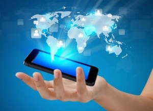 Технологии мобильной связи