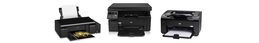 Какой выбрать принтер для дома?
