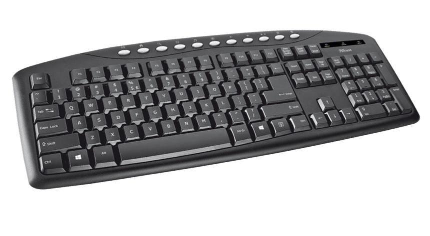 Какую купить клавиатуру для компьютера?