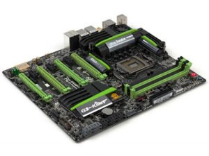 Аппаратное обеспечение (hardware, «железо»)