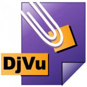 DjVu Reader - программа для просмотра схем и инструкций или чем открыть формат djvu?