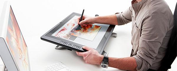 Графический планшет: основные характеристики