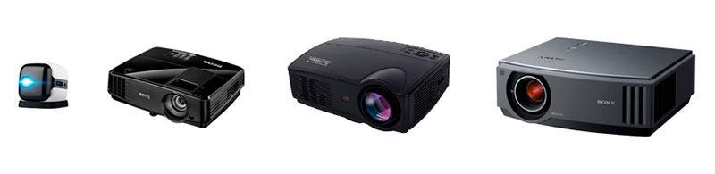 Мультимедийный проектор: основные характеристики устройства