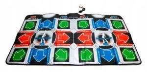 Игровые манипуляторы: мышь, джойстик, геймпад, руль, дэнспад